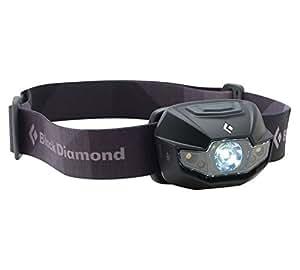Black Diamond Stirnlampe Spot, Schwarz, One size, BD620609MTBKALL