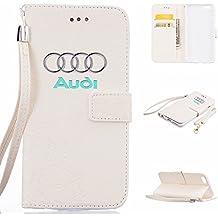 Iphone 6 Funda Case(4.7 Inch) Audi Logo Lustig Popular Fine Cover Para Iphone 6s 4.7 Inch