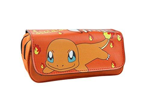 Estuche-Dos-Compartimentos-diseo-redondeado-Charmander-Pokemon-Go