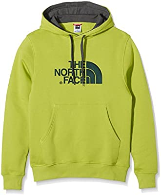 The North Face M Drew Peak - Sudaderas con capucha para hombre