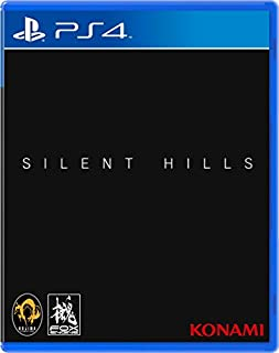 Silent Hills (PS4) (B00KL1Y8MY) | Amazon price tracker / tracking, Amazon price history charts, Amazon price watches, Amazon price drop alerts