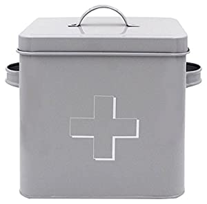 Lesser & Pavey 22 cm Home Sweet Home First Aid Box_p