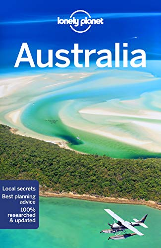 Australia (Lonely Planet Travel Guide)