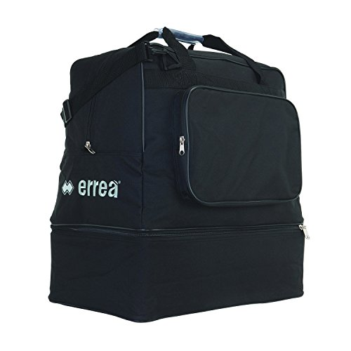 Errea - Sac de sport classique (Taille unique) (Noir)