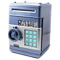 money safe Mini Electronic  atm bank