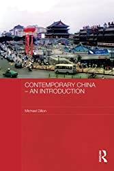 Contemporary China - An Introduction by Michael Dillon (2008-12-26)