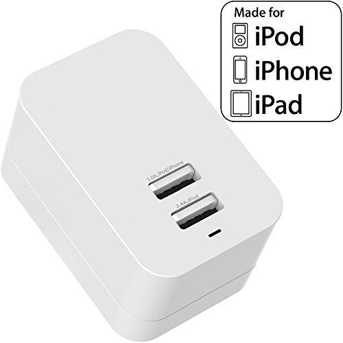 apple-mfi-zertifiziertes-ladegerat-fur-ipad-iphone-ipod-24a-17w-smart-fast-usb-2-fach-wand-adapter-s
