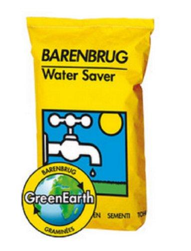 Rasensamen Barenbrug Water Saver 5 kg - Great in Grass - Mischung für Trockenflächen Grassamen