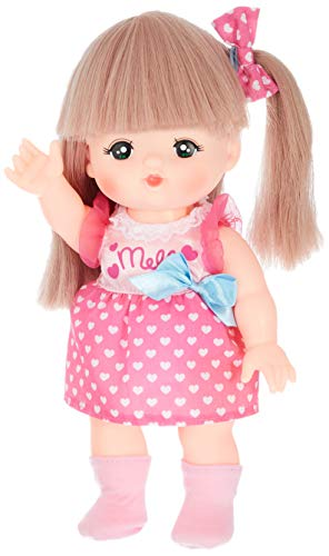 Beautiful Mel-chan Doll Set For The First Time Of The Fashionable Set Beautiful And Charming Dolls & Bears