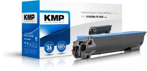 Preisvergleich Produktbild KMP Tonerkit für  Kyocera FS-C5100DN, K-T27, cyan
