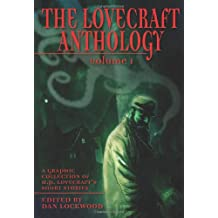 The Lovecraft Anthology, Vol. 1