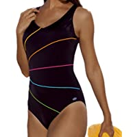 Fashy, Costume da bagno intero Donna, 2286_03,