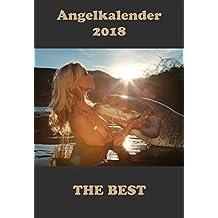 Das Weihnachtsgeschenk für Angler ! Erotischer Angelkalender 2018 / 3 x Kaffeepott Anglerträume & gratis Weihnachtskarte, jetzt zugreifen ! Verschenke einen Anglertraum :-))