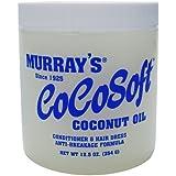Murrays Cocosoft Coconut Oil 12.5 Oz.