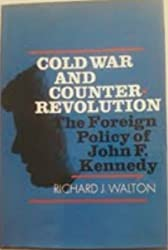 The Cold War and Counterespionage