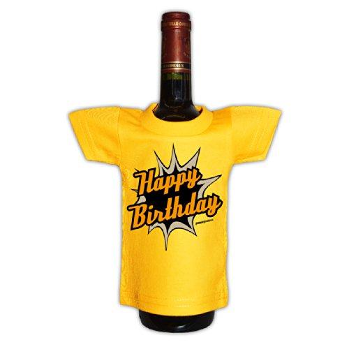 Jahrgangs-Spaß-Fun-Shirt-Set inkl. Mini-Shirt/Flaschendeko: Oldtimer Baujahr 1979 - geniales Geschenk Royalblau