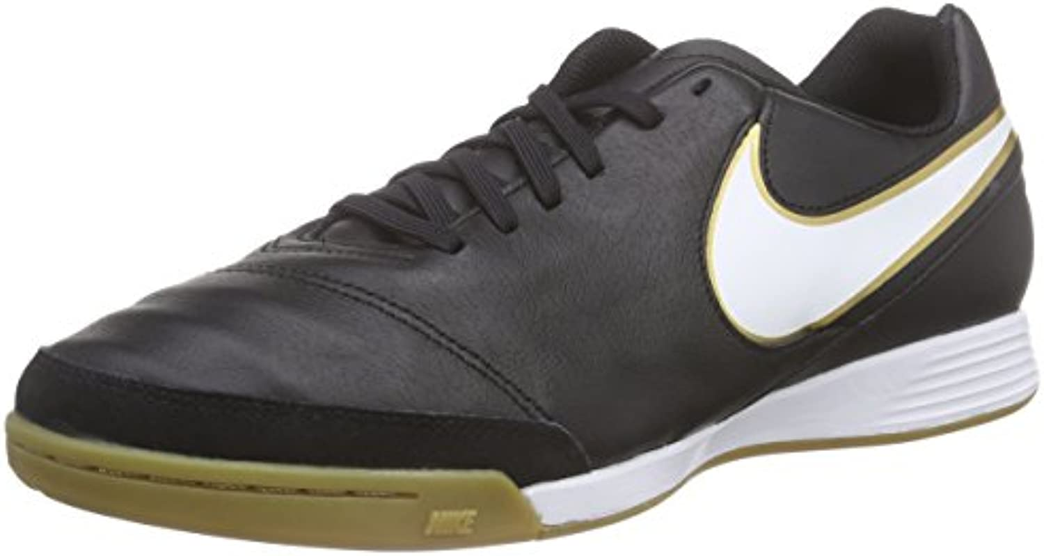 Men/Women NIKE Tiempo Football Genio II Leather IC, Men's Football Tiempo Training Reliable quality Attractive fashion Highly appreciated and widely trusted in and out HB33606 53845d