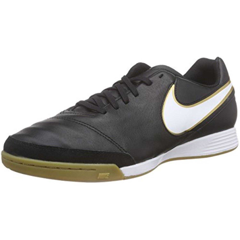 NIKE Tiempo Genio II Leather B00YG5G5FE IC, Chaussures de Football Homme - B00YG5G5FE Leather - 6594ae