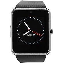 "XCSOURCE® 1.54"" GT08 Bluetooth 4.0 Smartwatch Para Android y iOS con Android Smartphones como Samsung, HTC, Sony, Huawei AC460"