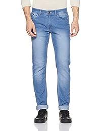 Newport Men's Slim Fit Jeans