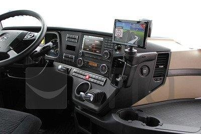 Arat Display/Telematik-Halterung MB Actros MP4 ab \'11/Antos ab \'12/Arocs