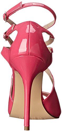 Pleaser Amu15/b, Damen Pumps H. Pink Pat