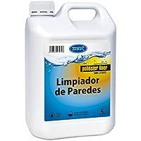 Tamar  Limpiador de Paredes para Piscinas. Especial Poliester/Liner