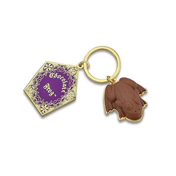Chocolate Frog Keyring Keychain Harry Potter smells just like ... fa05b92e7