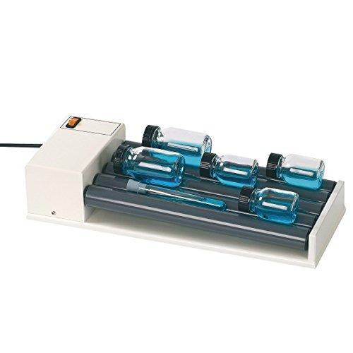 neoLab 3-5075 Taumel-Rollenmischer 5 Rollen, 35 UpM fix