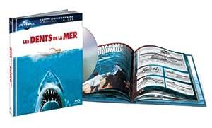 Les Dents de la mer [Édition limitée 100ème anniversaire Universal, Digibook]