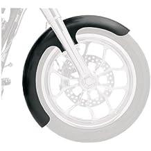 Klock Werks Tire Hugger Series Wrapper guardabarros delantero Harley FLH 84-13