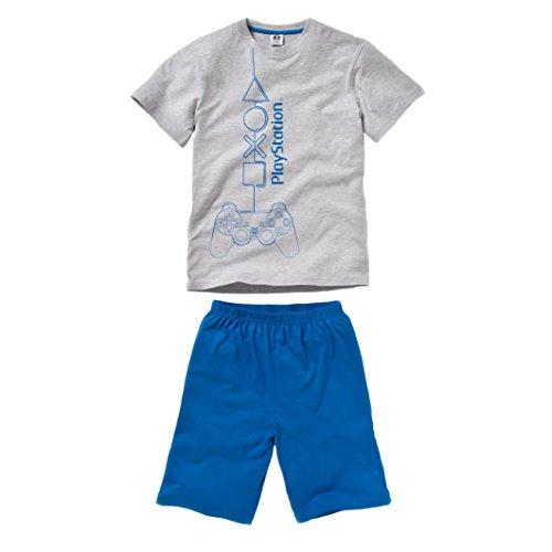 playstation-bambino-pigiamashorts-in-jersey-playstation-da-10-a-16-anni-162
