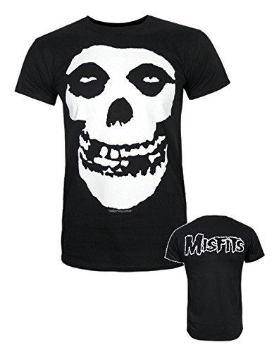 Uomo - Official - Misfits - T-Shirt (M)