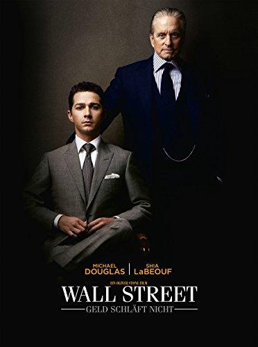 Wall Street - Geld schläft nicht Film
