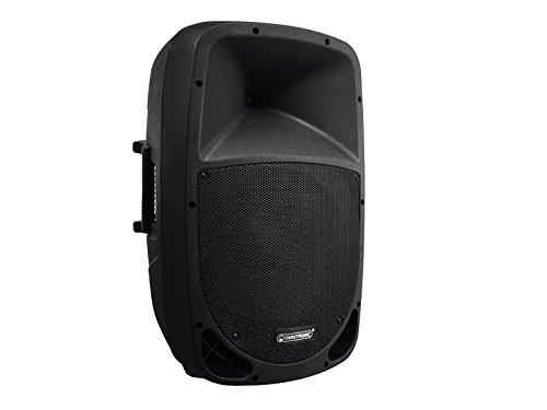 2-Wege Lautsprecher, aktiv | Aktive 2-Wege-Box (15