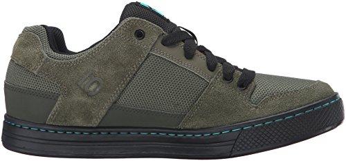 Five Ten - Chaussures Five Ten Freerider Black/khaki 2016 olive