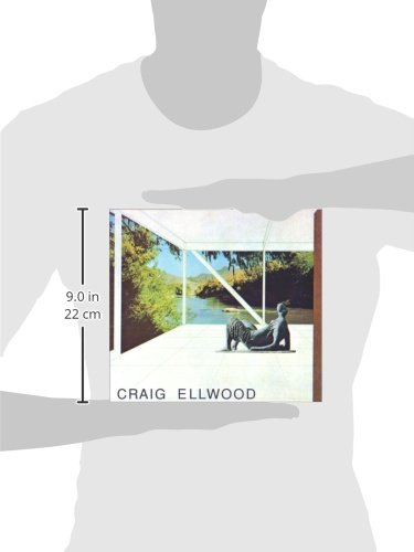 Craig Ellwood: Architecture (California Architecture & Architects)