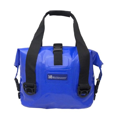 Watershed Largo Tote - Blau (Tote Zugriff)