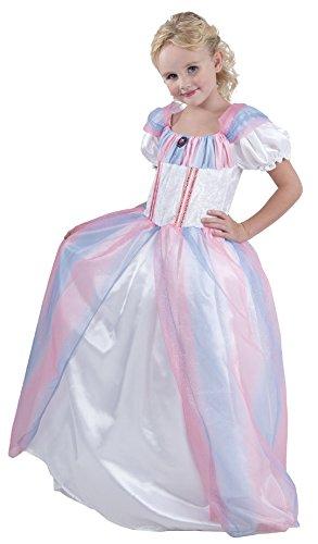 Reír Y Confeti - Fibfee018 - Disfraces para Niños - Hermosa Princesa