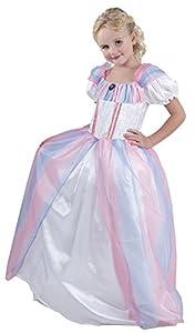 Reír Y Confeti - Ficfee018 - Disfraces para Niños - Hermosa Princesa