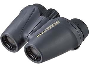 Nikon Travelite EX Binocolo 9x25, Nero