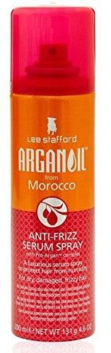 Lee Stafford Argan Oil from Morocco Anti-Frizz Serum Spray 200ml
