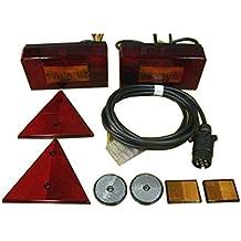 Kit eléctrico para remolque (3000x1600)