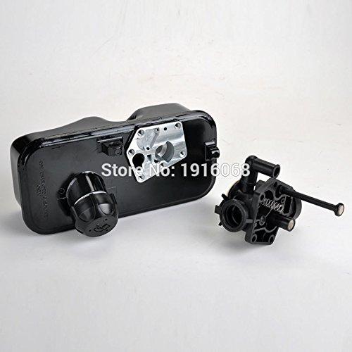 New Briggs & Stratton 499809498809A 494406Rasenmäher Teile für Fuel Tank Vergaser 112902114902114908114982114988