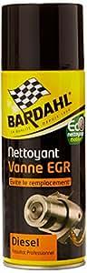 Bardhal 2004328 Nettoyant Vannes EGR Diesel