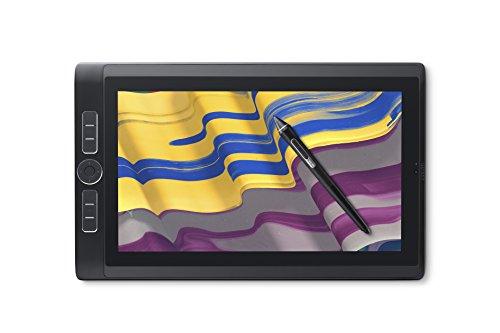 Wacom DTH-W1320M-EU Mobile Studio Pro 13 256GB Grafiktablet schwarz -