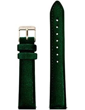 Cluse Unisex Erwachsene - Uhrenarmband Leder CLS314