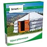 Coffret cadeau Smartbox - Séjour pittoresque...
