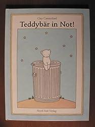 Teddybär in Not!