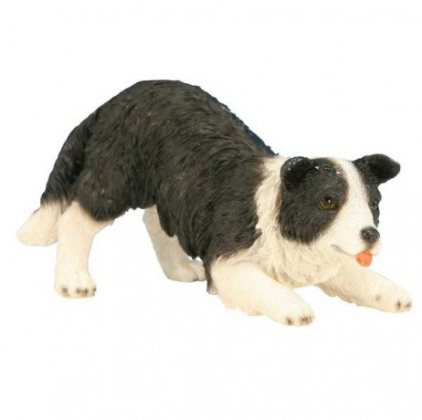 MINI BORDER COLLIE 13CM